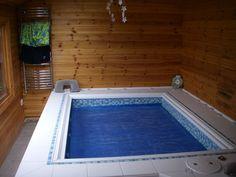 Swimming shorts on heated towel rail
