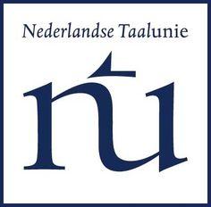 Image result for Nederlandse Taalunie logo