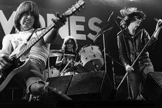 Readers' Poll: The 10 Best Ramones Songs Pictures | Rolling Stone