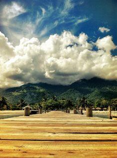 La Ceiba, Honduras. Photo by Brian Holt