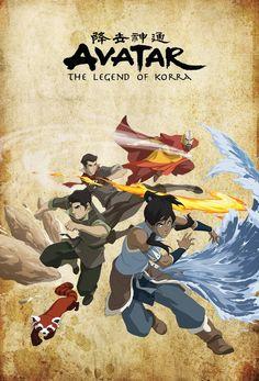 Avatar+The+Legend+of+Korra                              …