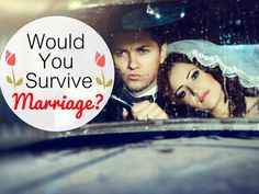 Would You Survive Marriage? AND how long will it last? Take the quiz and find out. World Quiz, Relationship Quizzes, Boyfriend Quiz, Fun Quizzes, Personality Quizzes, Playbuzz, Hilarious, Funny, Survival