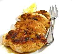 skinny lemon-glazed-chicken