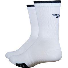 "DeFeet Cyclismo 5"" Socks   Cycling Socks"