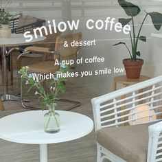 Coffee Shop Aesthetic, Cream Aesthetic, Brown Aesthetic, Aesthetic Photo, Aesthetic Pictures, Chicago Coffee Shops, Opening A Cafe, Korean Cafe, Cafe Concept