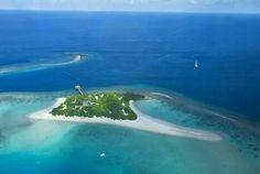 Summer Holiday Banyan Tree Resort Maldives