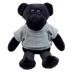 """8"""" Panther Mascot from http://www.schoolspiritstore.com/"""