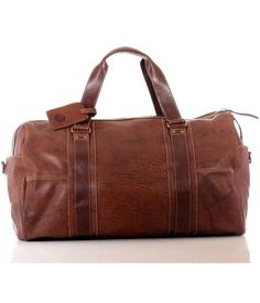 Tote Bag Leather by Pudu Lifestyle