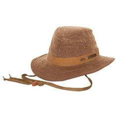 57991d467c9be Outback Trading Willis Hat - 282412