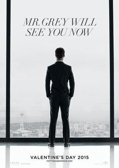 Fifty Shades of Grey Trailer from Caroline By Line Book Blog