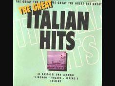 L'ITALIANO - THE GREAT ITALIAN HITS MUSIC