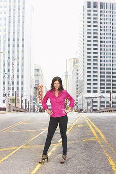 New Rules for Social Entrepreneurs, featuring @bebrightpink CEO Lindsay Avner