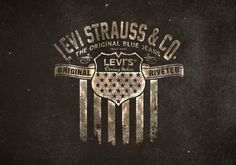 Levi's by bmd design by BMD Design , via Behance