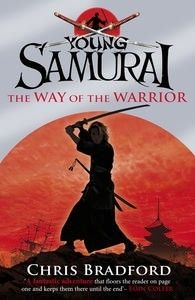 August 1611. Jack Fletcher is shipwrecked off the coast of Japan – his beloved father and the crew lie slaughtered by ninja pirates. Rescued by the legendary swordmaster Masamoto Takeshi, Jack's only hope is to become a samurai warrior.  And so his training begins . .