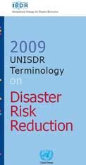 2009 UNISDR terminology on disaster risk reduction - UNISDR