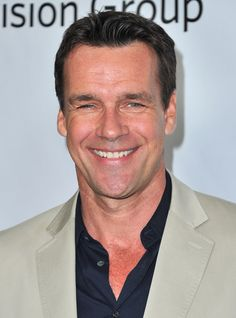 "David James Elliott Photos - Actor David James Elliott arrives to the Disney ABC Television Group's ""TCA Winter Press Tour"" on January 10, 2012 in Pasadena, California. - Disney ABC Television Group's ""TCA Winter Press Tour"""