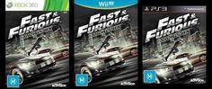 A,B,C...Games: Fast and Furious: Shotdown saldra el 22 de Mayo.