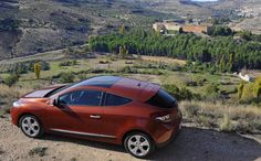 Renault Megane Coupe Specifications - http://autotras.com