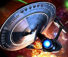 USS Excalibur