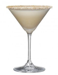 ... Gogh Vanilla Vodka 2 oz Hazelnut liqueur 1 oz Amaretto 1-1/2 oz Cream