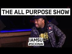 """Watch: IAMSU! Stops by The """"All Purpose Show"""" with Prince Paul (Scion AV)- http://img.youtube.com/vi/5DMhJFYG_Tk/0.jpg- http://getmybuzzup.com/watch-iamsu-stops-purpose-show-prince-paul-scion-av/- In this extendedIamSu!interview from the latest episode of theScion AV All Purpose Show, hostPrince Paulkicks it with the Bay Area rapper. Su explains the lineage of NorCal rappers he's part of and also how his music's influence is broader than just the region he comes"""