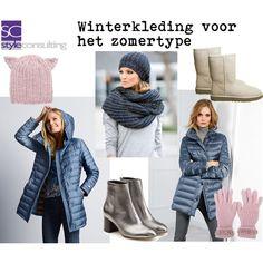 Winterkleding voor het zomertype. by roorda on Polyvore featuring Mode, rag & bone, UGG, Eugenia Kim and Blugirl