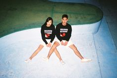 """Step Into Tradition With Maison Kitsuné's 2016 Spring """"Reishiki"""" Capsule Collection"""