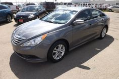 2014 Hyundai at our Edmonton South location!