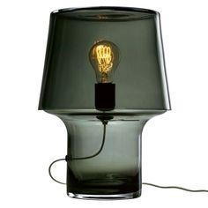 Cosy in grey tafellamp | Muuto