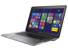 NEW HP EliteBook 850 G2 Ultrabook PC Backlit Keyboard L3Z80UT#ABA i5 4GB 500GB  #HP $739 - 1 Day Special!