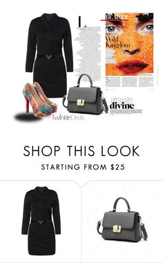 """""""fall"""" by difen ❤ liked on Polyvore featuring vintage"""