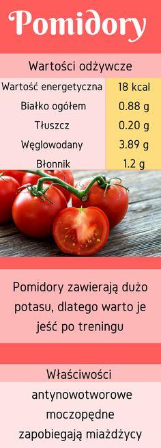 Teraz, gdy na rynku niedługo pojawią się świeże pomidory. Sprawdź, dlaczego warto je jeść. Food And Drink, Vegetables, Drinks, Drinking, Beverages, Vegetable Recipes, Drink, Beverage, Veggies