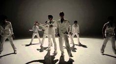 TVXQ! 동방신기_Before U Go(이것만은 알고 가)_MUSIC VIDEO Dance Ver.