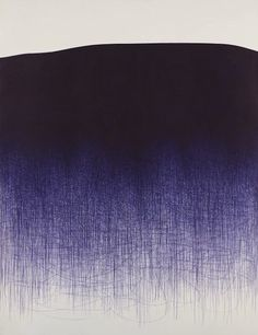 Il Lee ballpoint largescale drawings