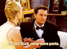 """31 Things """"Friends"""" Taught Us About Life"""