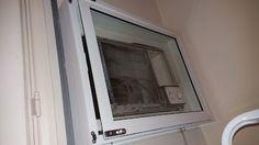 Contos do Gilson Eletricista: O Português e a janela anti-ruído.
