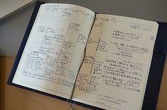 あえて、バーチカル手帳として使わないイメージ 6