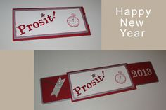 www.rosa-pink-glitzer.de: Happy New Year mit Stampin up