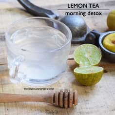 Green Tea DetoxRecipe:  Green tea is packed with antioxidants called polyphenols, which possibly have detoxifying effects and the amount of antioxidants in green tea is more than any other tea. What You Need: 1 bag Green Tea 1/4 teaspoon Turmeric 1inch long Cinnamon stick 2 CupsPurified Water, near boiling Recipe: Add the spices and …