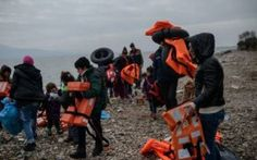 Alemania endurece reglas de asilo para migrantes