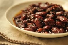 Terence Hill's Beans Recipe on Food52, a recipe on Food52