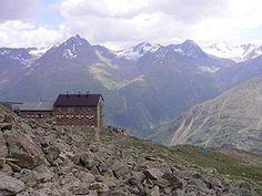 Großer Ramolkogel, 3550m, Aug 11