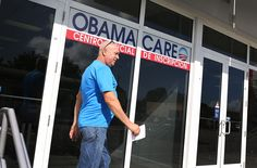 How repealing Obamacare would punish the working class - The Washington Post