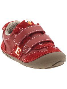 Cute Elmo shoes