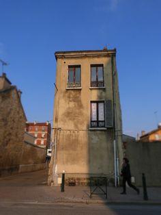 ©Vincent Brun Hannay  Near Paris