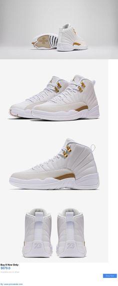 Men Shoes  Nike Air Jordan 12 X11 Ovo White Drake 2016 Mens Us Size 8 e65e344cb64a9