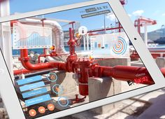 IDEA es noticia en el periódico expansión, por su innovación  en el campo de la Ingeniería, aplicando la Realidad Virtual y la Realidad Aumentada. Contribuyendo al desarrollo de la #Industria40