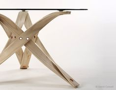 """Flexible and essential structures characterize the family """"O Range"""", the furnishing solutions created by British designer David Colwell and presented at 100% Design during the London Design Festival 2012."""