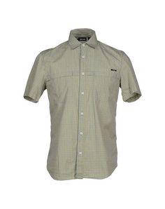 JUST CAVALLI Shirt. #justcavalli #cloth #top #pant #coat #jacket #short #beachwear