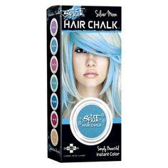 Splat Instant Color Hair Chalk - BLUE